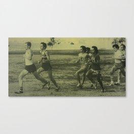 The 1976 Junior Dream Team Canvas Print