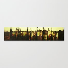 Galway Pano Canvas Print