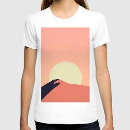 Desert Warmth T-shirt