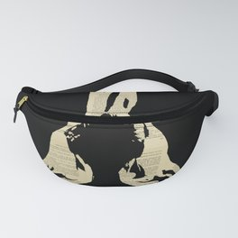 The rest Fanny Pack