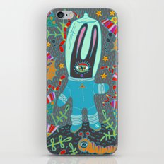 World Explorer iPhone & iPod Skin