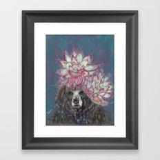 Paula Framed Art Print