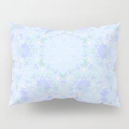 Snowflake 1 Pillow Sham