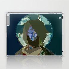 Saint Laptop & iPad Skin