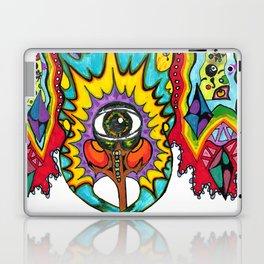 Can you see? Laptop & iPad Skin