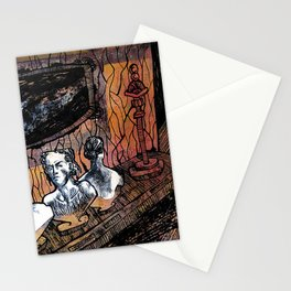 Museum No. 2 Stationery Cards