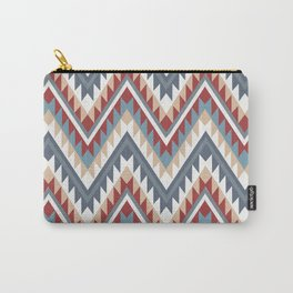 American Native Pattern No. 22 Carry-All Pouch
