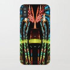 UFO iPhone X Slim Case