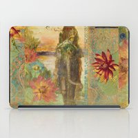lily iPad Cases featuring Lily by Aimee Stewart