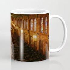 Old Warm Church Mug