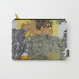 Carbonation Collection: spring Carry-All Pouch