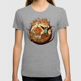 Fall Folklore T-shirt