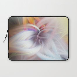 Petals Alight Laptop Sleeve