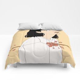 Love Struck Comforters