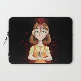 Everything Will Be Okay Laptop Sleeve