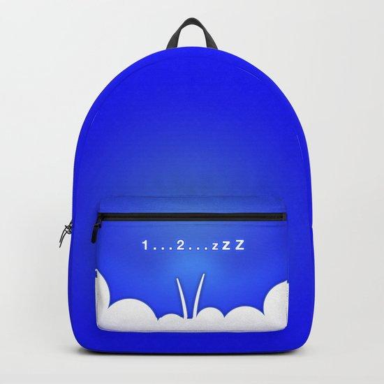 Enter Cloud Sleep Backpack