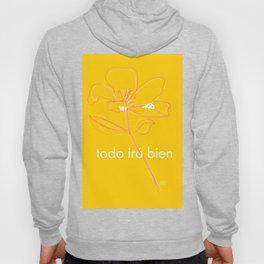 Mother Nature 17 Hoody