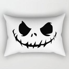 Evil Jack Rectangular Pillow