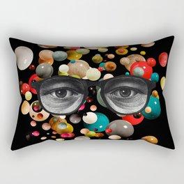 Psyche (2019) Rectangular Pillow