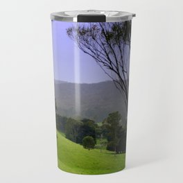 """Valley of a Thousand Hills"" Travel Mug"