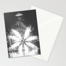 """Wonders on a water"" Stationery Cards"