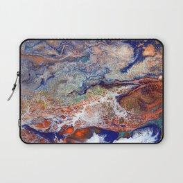 RIVERS OF MARS Laptop Sleeve