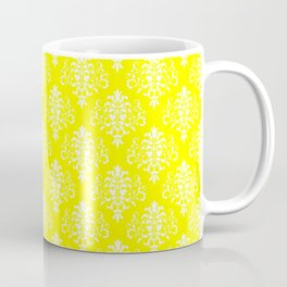 Mustard papers on Tobacco road Coffee Mug