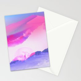 STAIRWAY TO Stationery Cards