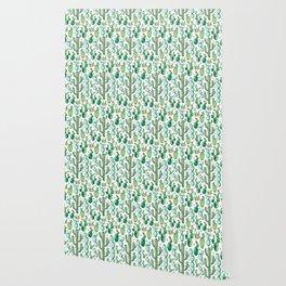 Cactus Oh Cactus Wallpaper