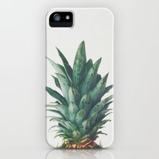 Pineapple Top iPhone (5, 5s) Slim Case