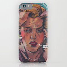 ... but i love you ... iPhone 6s Slim Case