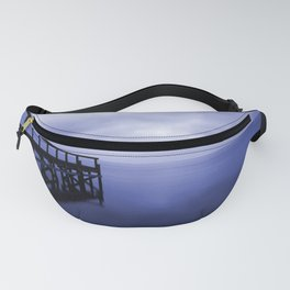 Serenity on the Lake Fanny Pack