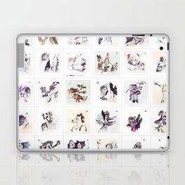 Collection Landscape ~ Los Caprichos Laptop & iPad Skin