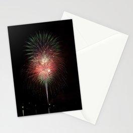 Fireworks make you wanna... (2) Stationery Cards