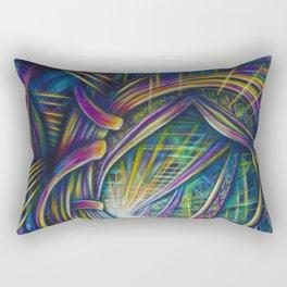 Bright Future Rectangular Pillow