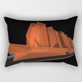 Fripp City C2 Rectangular Pillow