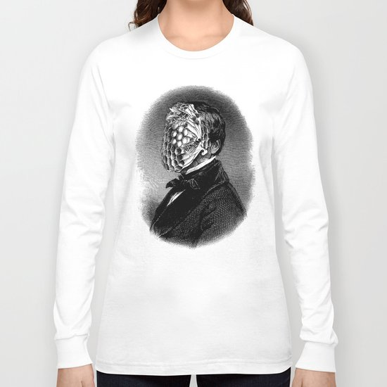ENVIGH Long Sleeve T-shirt