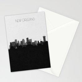 City Skylines: New Orleans (Alternative) Stationery Cards