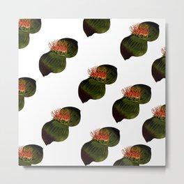 Magical flora #3 Metal Print