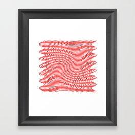 IARA Framed Art Print