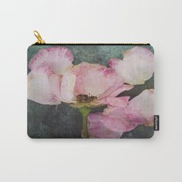 Wilted Rose II Carry-All Pouch
