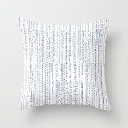 Pattern 76 Throw Pillow