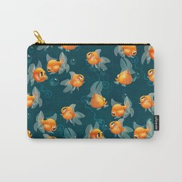 Goldfishs Carry-All Pouch
