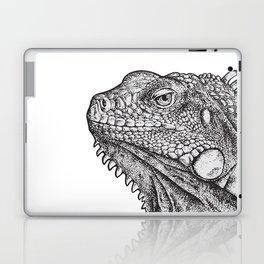 Iguana - Hand Drawn Laptop & iPad Skin