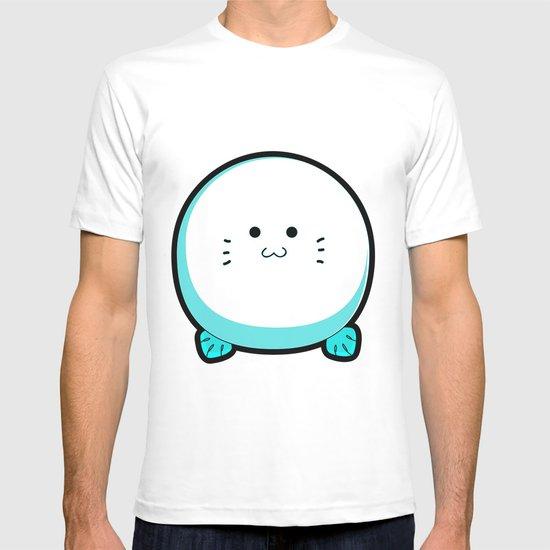 COTTON BALL T-shirt