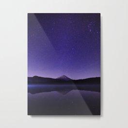 starry night_20 Metal Print