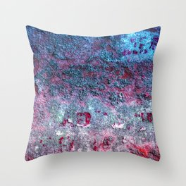 WALL-ART-022 Throw Pillow