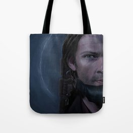 End It Tote Bag