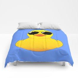 Cool Rubber Duck Comforters