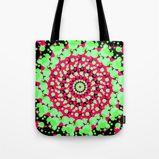 Dream #1 - Androids Dream of Electric Sheep Tote Bag